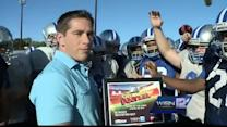 WISN 12 Sports Trey Daerr honors Week 2 Game of Week winners