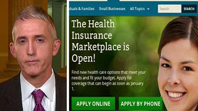 Did admin. conspire to hide ObamaCare 'sticker shock'