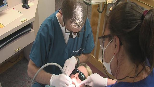 Investigation may cause dental scare