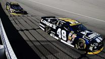 Hendrick drivers not relying on past success