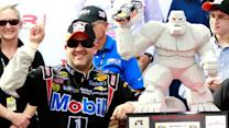 Mobil 1 Driver Of The Race: Dover