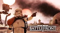 Star Wars Battlefront - Launch Trailer