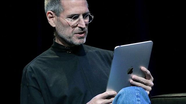 Wages Settlement Yields Steve Jobs Insight