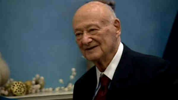 Movie about former Mayor Ed Koch opens Tuesday