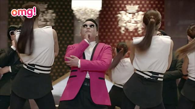 Is Psy a one hit wonder?