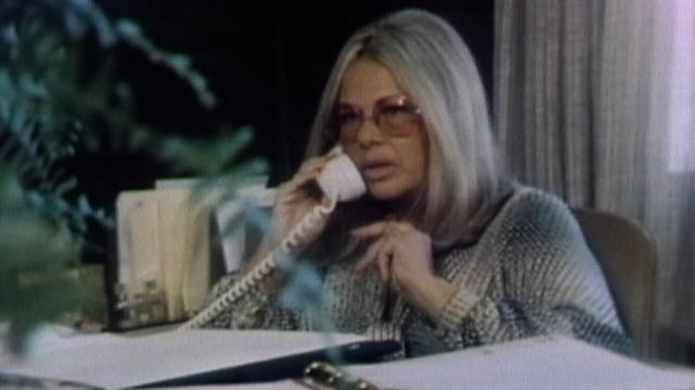 From the archives: Sue Mengers