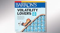 Barron's Buzz: The Volatility Lovers