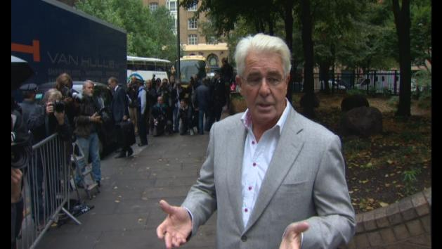 Max Clifford: The nightmare continues