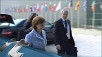 International Relations Breaking News: Sweeping US-EU Trade Talks to Start in July
