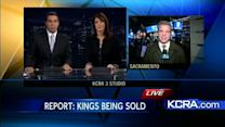 Fans, Sacramento businesses ponder reported Kings move
