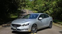 [CARVIDEO 汽車視界]國內新車試駕—2014年式Volvo S60 T4