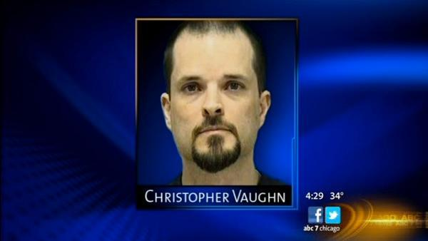 Christopher Vaughn attorney asks for new trial