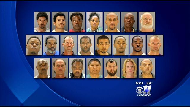 DPD Computer Glitch Mistakenly Releases 20+ Jail Inmates