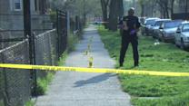 Chicago murder rate drops dramatically