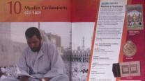 Does Fla. textbook contain pro-Islam bias?
