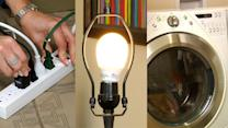 Electric bill tips to cut costs