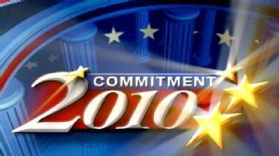 WXII Interviews Wilkes County Sheriff Candidates