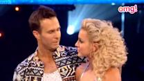 Michael Vaughan's the 8th celeb to leave Strictly