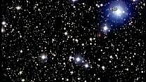 Newly formed stars found in Vela