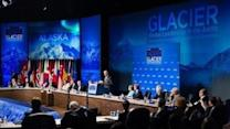 Obama Warns of a 'Planet Beyond Our Children's Capacity to Repair' at GLACIER Conference