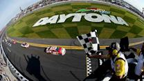 Final Laps: Harvick takes Duel One