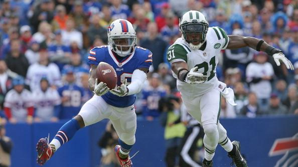 RADIO: Marquise Goodwin discusses the Bills