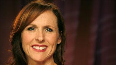 Molly Shannon's 'Enlightened' HBO Role