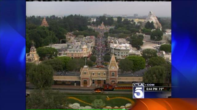 Disney Hikes Prices at California and Florida Parks