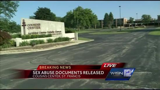 Milwaukee archdiocese releases thousands of clergy sex abuse documents