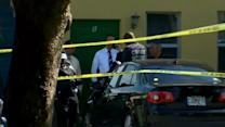 Canadian diplomat's son killed, brother arrested in Miami shooting