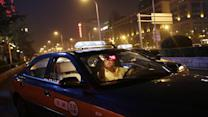 China Clamps Down on Private Car-Hailing Services