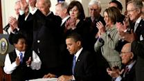 Push to end special Obamacare treatment for Congress