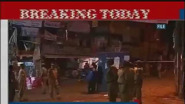 Preliminary report confirms Yasin Bhatkal's presence at Hyderabad blast site
