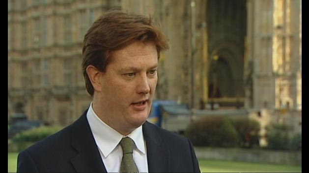 Danny Alexander: GDP figures show sustainable recovery