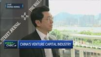 Why China's slowdown is good for innovation