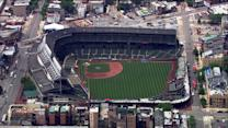 Big Changes For Wrigley Field, Parking in Chicago