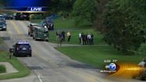 4 people found dead in home near Darien in unincorporated DuPage County