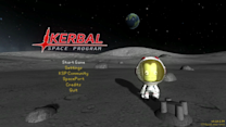 Let's Play Kerbal Space Program
