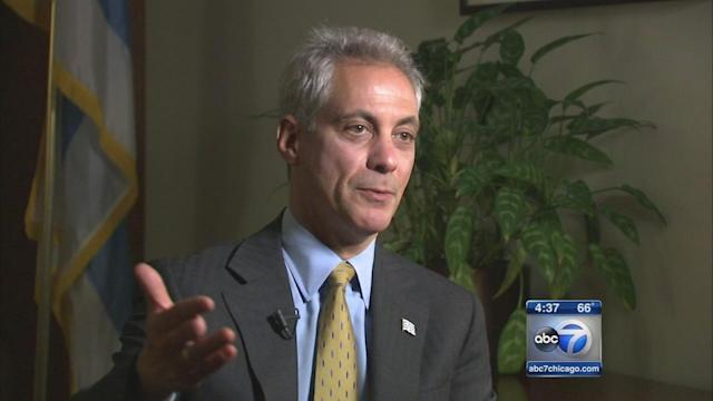 Kevin Diaz, 14, fatally shot; Emanuel urges residents to take back the streets