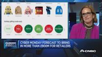 Is Cyber Monday 'redundant'?