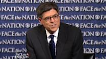 Treasury Secretary warns of serious consequences of default