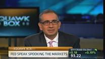 Market expects December taper: Pro