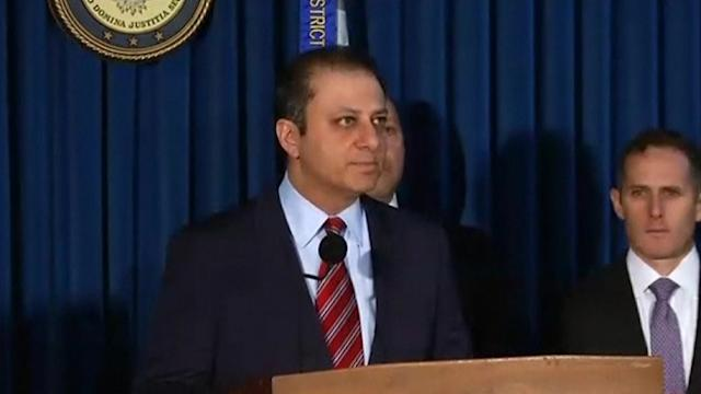 U.S. Attorney: Cyber spying software bust nets scores of suspects