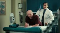 Call of Duty: Ghosts - Checkup UK TV Spot