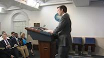 White House on Phased-Out vs. Immediate Sanctions Relief For Iran
