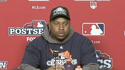 Tigers rout Yankees for 4-game ALCS sweep