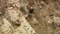 Rescue missions spike for Southern California's missing hikers