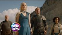 'Game of Thrones' Season 4 Hype Starts