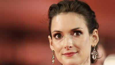 Winona Ryder brings 'The Iceman' to Venice