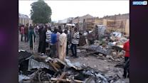 Boko Haram Attack Kills At Least 24 Nigerian Security Personnel